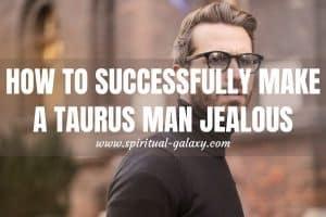 Jealous signs man sagittarius How to